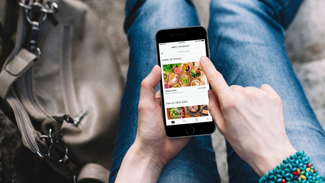 Ontario Caps Delivery Fees in Apps While Indoor Dining is Banned