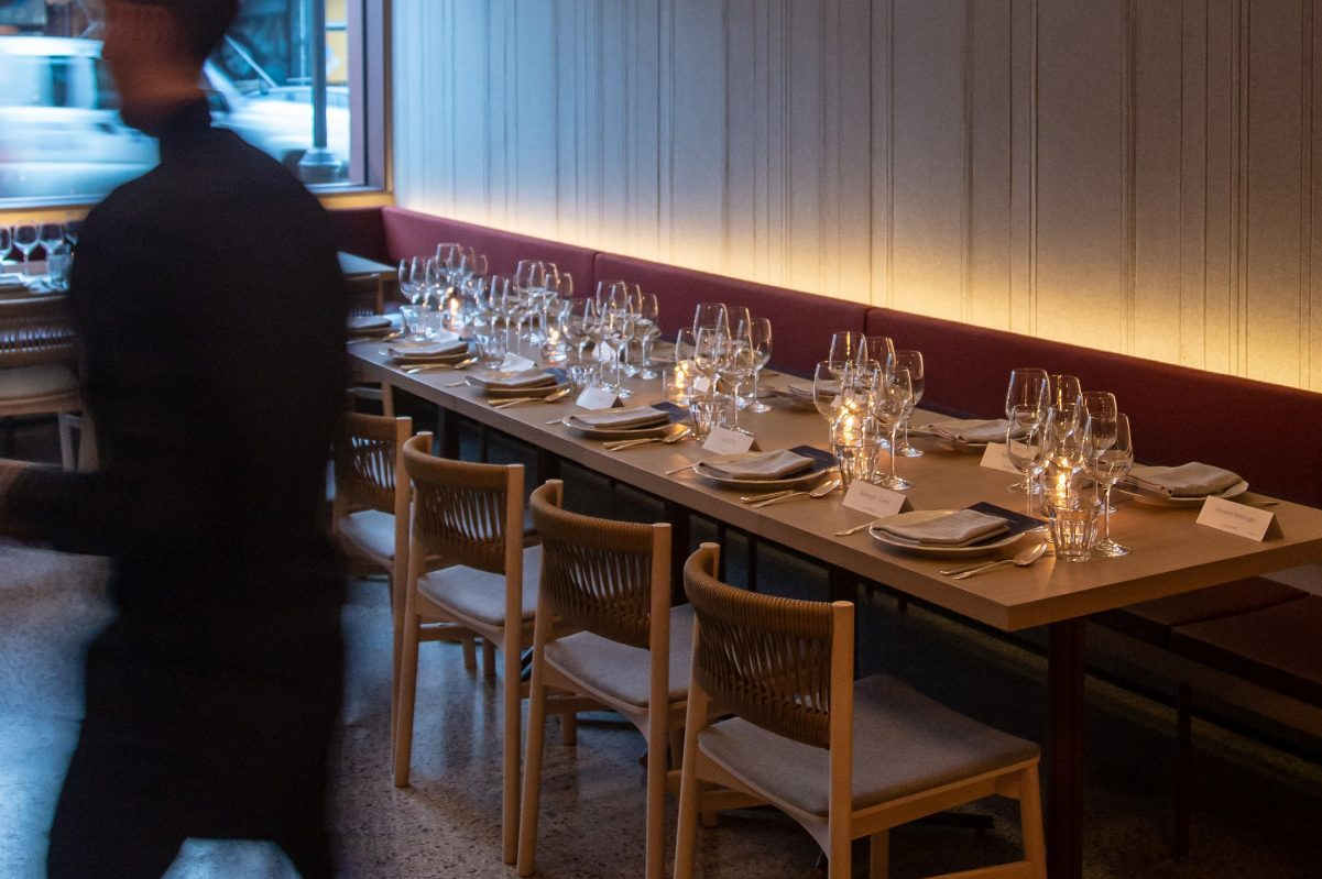Best Restaurants in Toronto for Special Occasions